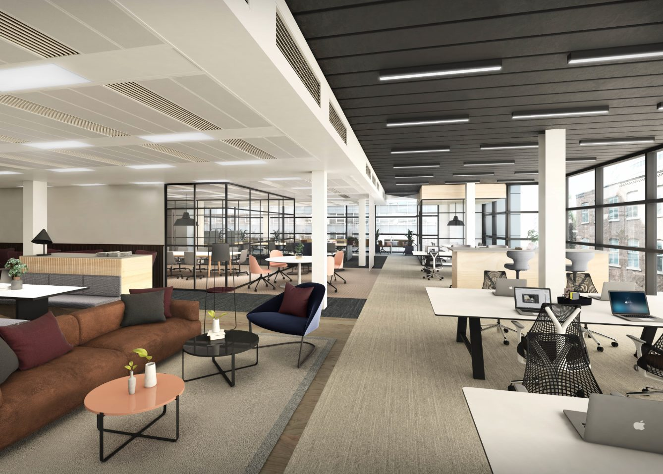 Ardmac to Deliver High Quality Fit Out at Bauhaus