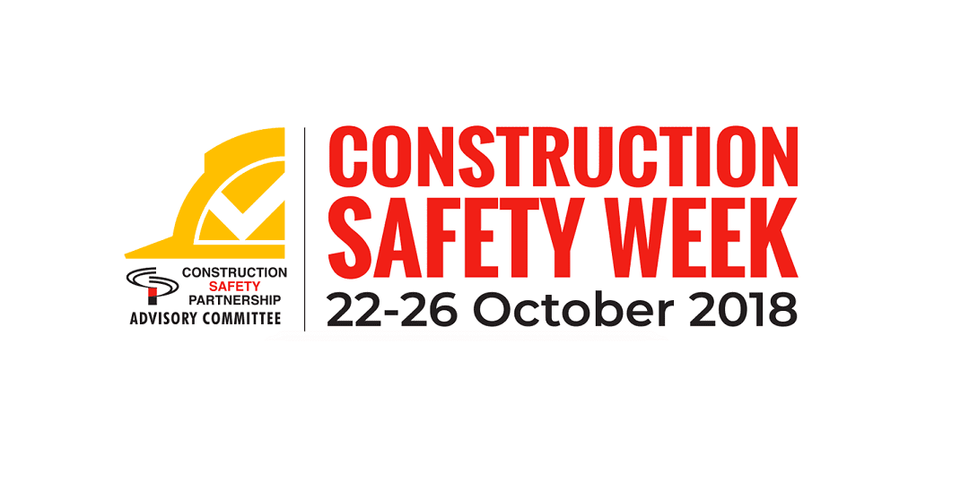 Ardmac supports CIF Construction Safety Week