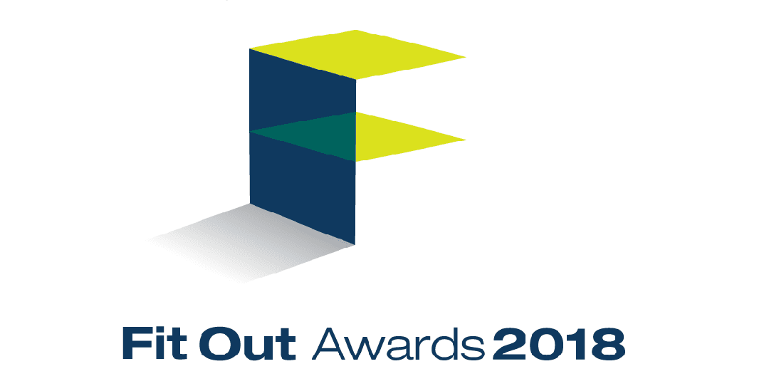 Fit Out Awards 2018 – Ardmac Shortlisted for 3 awards