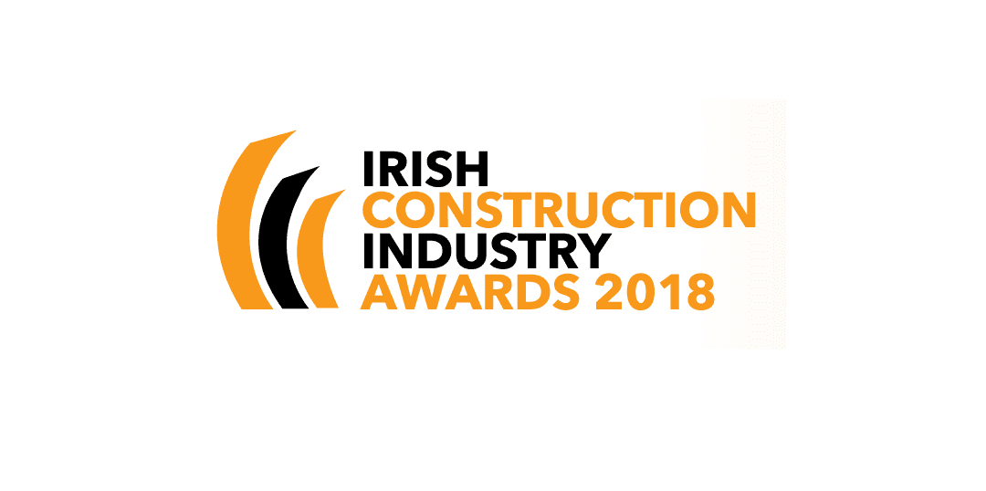 Finalists for Innovation and Health & Safety in Irish Construction Industry Awards