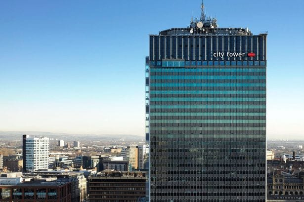 Ardmac awarded Cat A Fit-out at City Tower in Manchester
