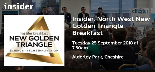 Insider Breakfast Meeting Sponsored by Ardmac