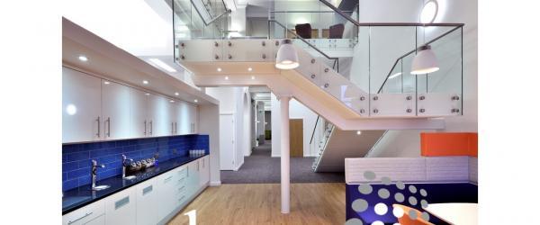 Ardmac Shortlisted For UK North West Construction Awards