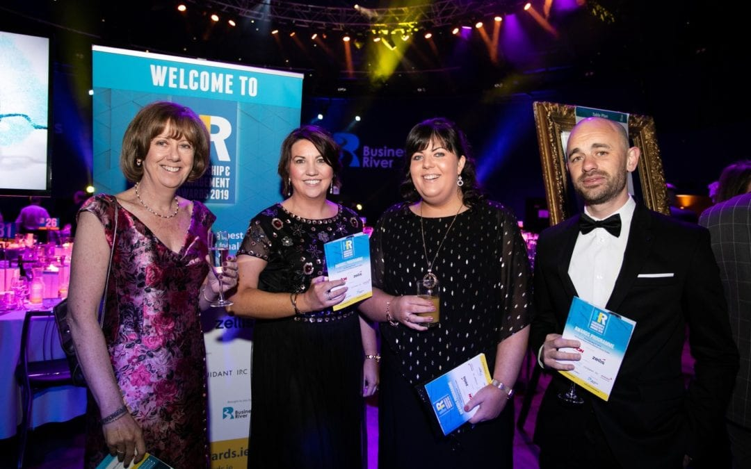 Ardmac double shortlist for upcoming HR awards
