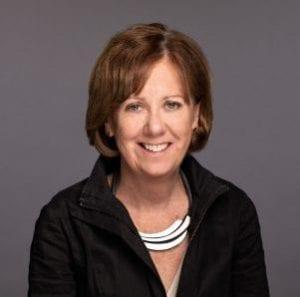 Yvonne O'Sullivan