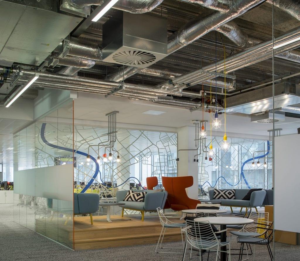 Hostel World Workspace Ardmac 3