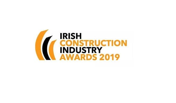 Ardmac shortlisted for 2 Industry Awards in BIM and Safety