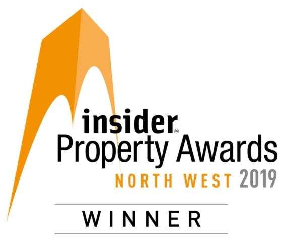 Insider NW winner Ardmac Commercial refurbishment
