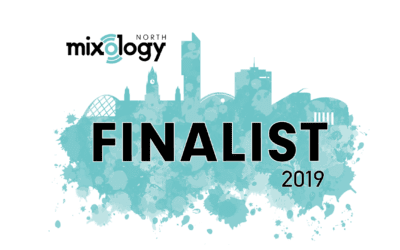 Ardmac shortlisted for two Mixology Awards 2019
