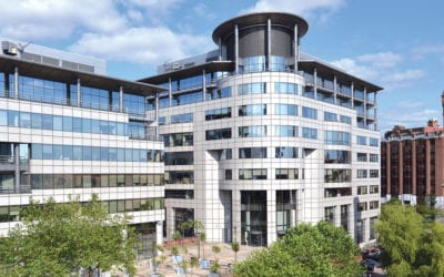 Ardmac awarded Fit Out of 100 Barbirolli Square, Manchester for AEW