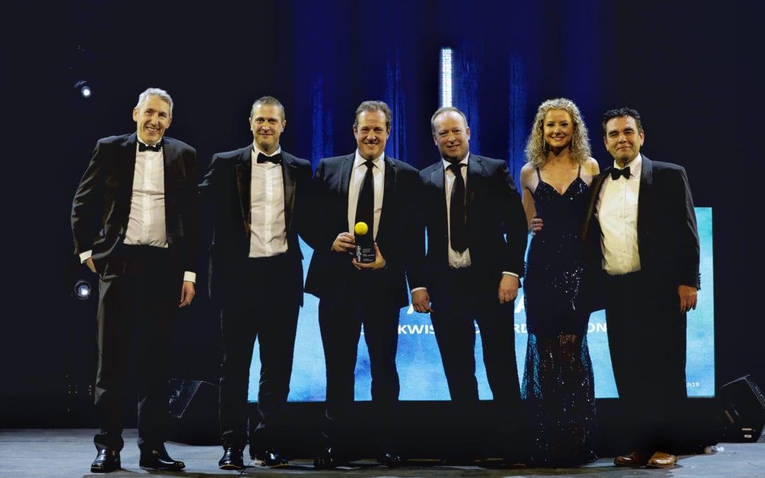 Ardmac winners of Mixology Award 2019