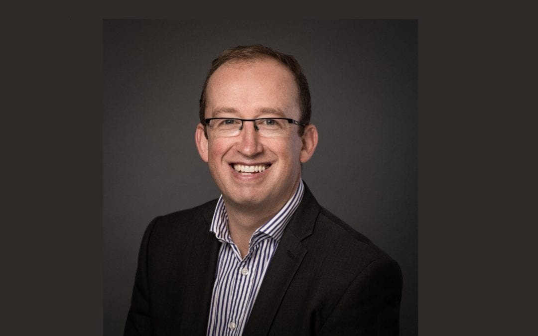 Ardmac appoints Ian Madden as Chief Financial Officer