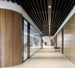 Ardmac - Genesis - Corridor