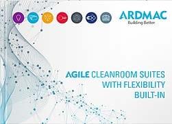 Ardmac Cleanroom Suites Brochure Imge
