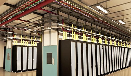 ardmac - leading provider for data centre solutions in Europe