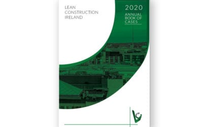 Cover of Lean Construction Ireland Cases