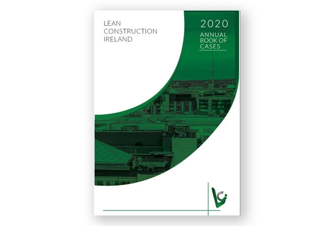 Ardmac are proud to be a corporate member of Lean Construction Ireland