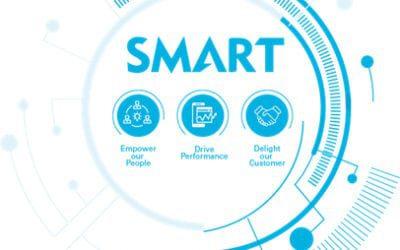 Ardmac Smart clock