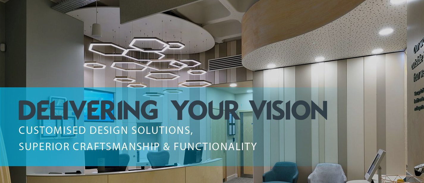 Ardmac Fit Out Solutions